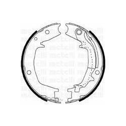 Комплект тормозных колодок, стояночная тормозная система (Metelli) 530179Y