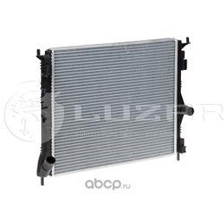 Радиатор охл. (Luzar) LRC0938