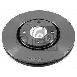 Тормозной диск (Febi) 21121
