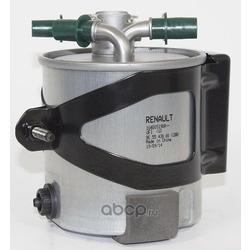 Фильтр топливный (RENAULT) 164005190R