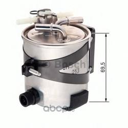 Топливный фильтр (Bosch) F026402061