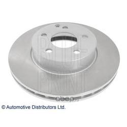 Тормозной диск (Blue Print) ADU174306