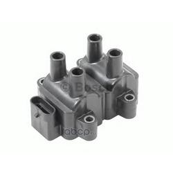Катушка зажигания (Bosch) 0986221060