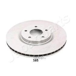 Тормозной диск (Japanparts) DI165