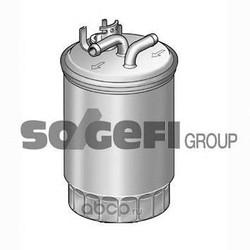 Топливный фильтр (PURFLUX) FCS787