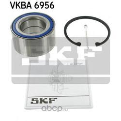 Комплект подшипника ступицы колеса (Skf) VKBA6956