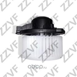Моторчик вентилятора радиатора (ZZVF) ZV30528