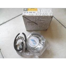 Комплект подшипника ступицы колеса (RENAULT) 7701210111