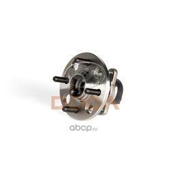 Ступица колеса (DODA) 1060200037