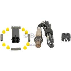 Лямбда-зонд Bosch универсальный 4х конт (Bosch) 0258986602