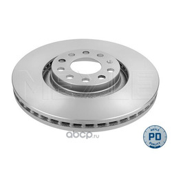 Тормозной диск (Meyle) 1835211083PD