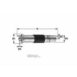 Топливный фильтр (Clean filters) MBNA1531