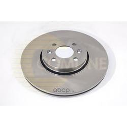 Тормозной диск (Comline) ADC1556V