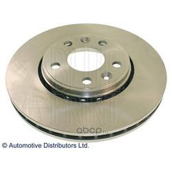 Тормозной диск (Blue Print) ADR164303