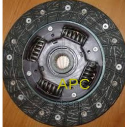 Диск сцепления (Hyundai-KIA) 0K30C16460
