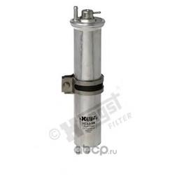 Топливный фильтр (Hengst) H283WK