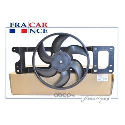Вентилятор охлаждения (Francecar) FCR210410