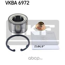 Подшипник ступицы передний (Skf) VKBA6972