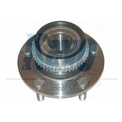 Набор подшипника ступицы (kavo parts) WBK3010