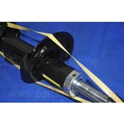 Амортизатор (Parts-Mall) PJCFL003