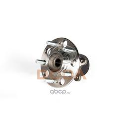 Ступица колеса (DODA) 1060200032
