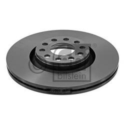 Тормозной диск (Febi) 23960