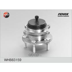 Ступица колеса (FENOX) WHB83159