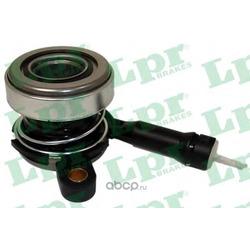 Центральный выключатель, система сцепления (Lpr) 3496