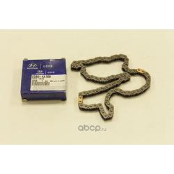 Цепь привода распредвала (Hyundai-KIA) 233514A700