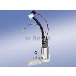 Топливный насос (Bosch) 1987580011