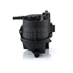 Топливный фильтр (MANN-FILTER) WK939