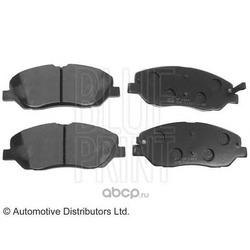 Купить тормозные колодки на Киа Соренто 2013 (Hyundai-KIA) 581012WA70
