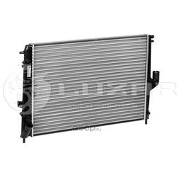 Радиатор охл. (Luzar) LRC09198