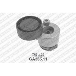 Натяжной ролик, поликлиновой ремень (NTN-SNR) GA35511