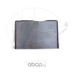 Радиатор кондиционера HYUNDAI Elantra V (NSP) NSP02976063X000