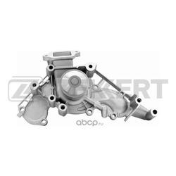 Помпа водяная Lexus GS II III 97- GX 02- LS (F10 F20 F30) 89- LX II 02- Toyota LC 100 200 98 (Zekkert) WP1131
