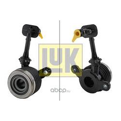 Подшипник выжимной Renault 02 (Luk) 510009010