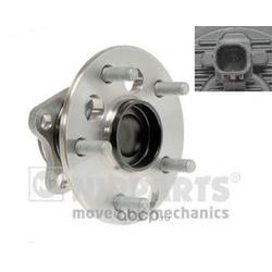 Комплект подшипника ступицы колеса (Nipparts) N4712080