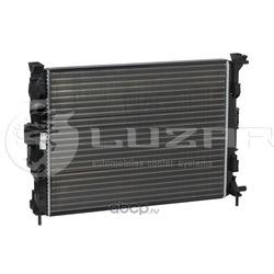 Радиатор охлаждения (Luzar) LRC0909
