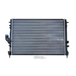 Радиатор (ASAM-SA) 30917