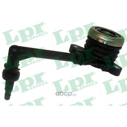 Центральный выключатель, система сцепления (Lpr) 3497