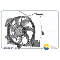 Вентилятор охлаждения двигателя (AMD) AMDFCU127
