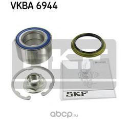 Комплект подшипника ступицы колеса (Skf) VKBA6944