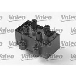Катушка зажигания (Valeo) 245105