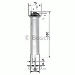 Топливный фильтр (Bosch) 0450905960