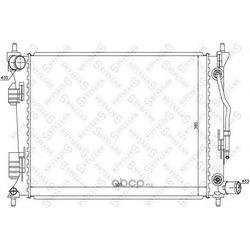 Радиатор (Stellox) 1026518SX