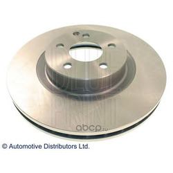 Тормозной диск (Blue Print) ADU174302