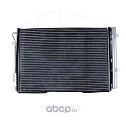 Радиатор кондиционера HYUNDAI Solaris (NSP) NSP02976061R000