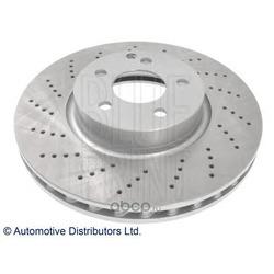 Тормозной диск (Blue Print) ADU174303