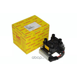 Катушка зажигания (Bosch) F000ZS0221